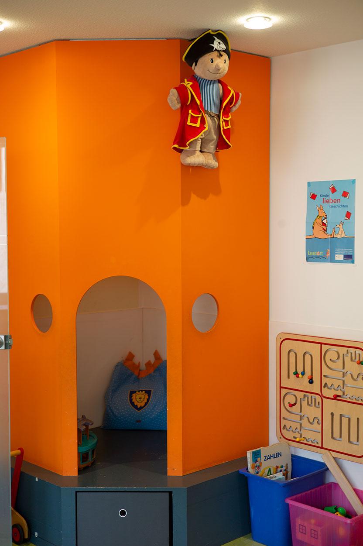Kinderarzt Neviges